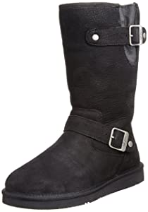 Image UGG Australia Women's Sutter Leather Boot