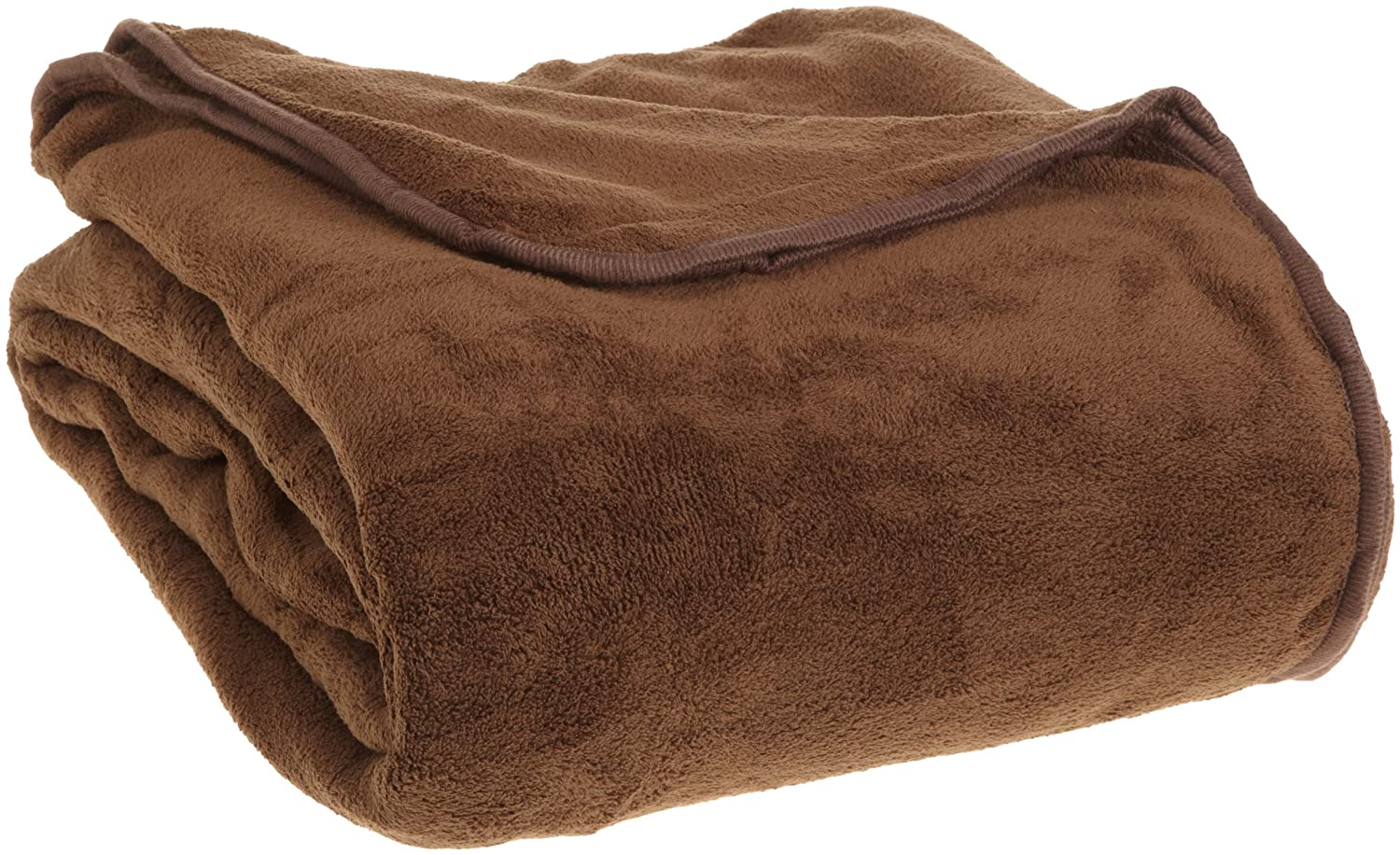 http://www.amazon.com/Seasons-Collection-Fleece-Blanket-Chocolate/dp/B003U2SS3G/ref=sr_1_3?ie=UTF8&qid=1396312469&sr=8-3&keywords=fleece+blanket
