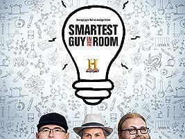 Smartest Guy in the Room Season 1