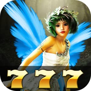 Slots: Forest of the Fairies from Aygiochi