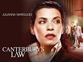 Canterbury's Law - Season 1