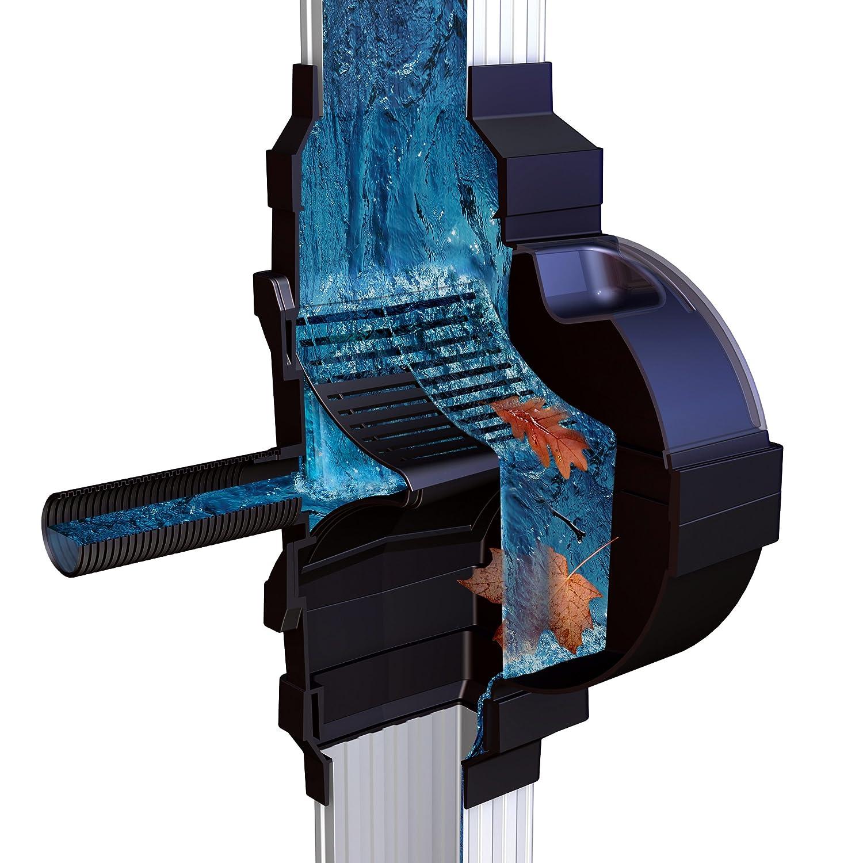 Fiskars Rain Barrel Diverterpro Kit 5962 New Free