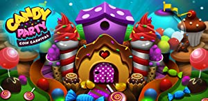 Candy Party: Coin Carnival from Mindstorm Studios