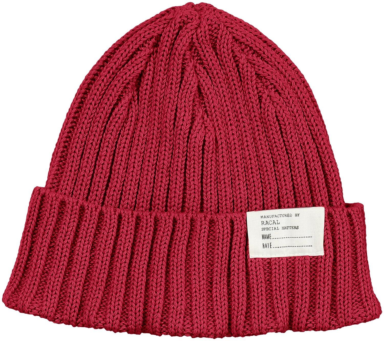 Amazon.co.jp: (レイビームス) Ray BEAMS RACAL(ラカル) / ニット CAP 61410206745 79 NAVY ONE SIZE: 服&ファッション小物通販