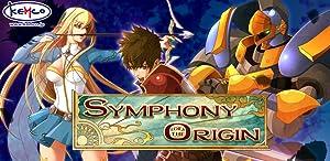 RPG Symphony of the Origin from Kotobuki Solution Co., Ltd.