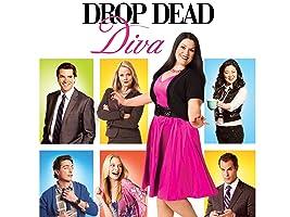 Drop Dead Diva - Season 2