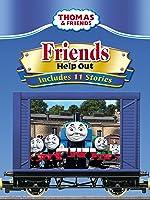 Thomas & Friends: Friends Help Out