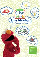 Elmo's World: Elmo Wonders