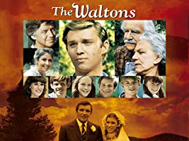 The Waltons: The Complete Fifth Season [HD]
