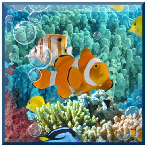 3d Aquarium Live Wallpaper: How To Get Wallpaper On Kindle Fire