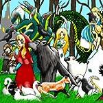 Audio Cuentos de Los Hermanos Grimm