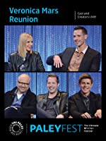 Veronica Mars Reunion: Cast and Creators Live at PALEYFEST [HD]