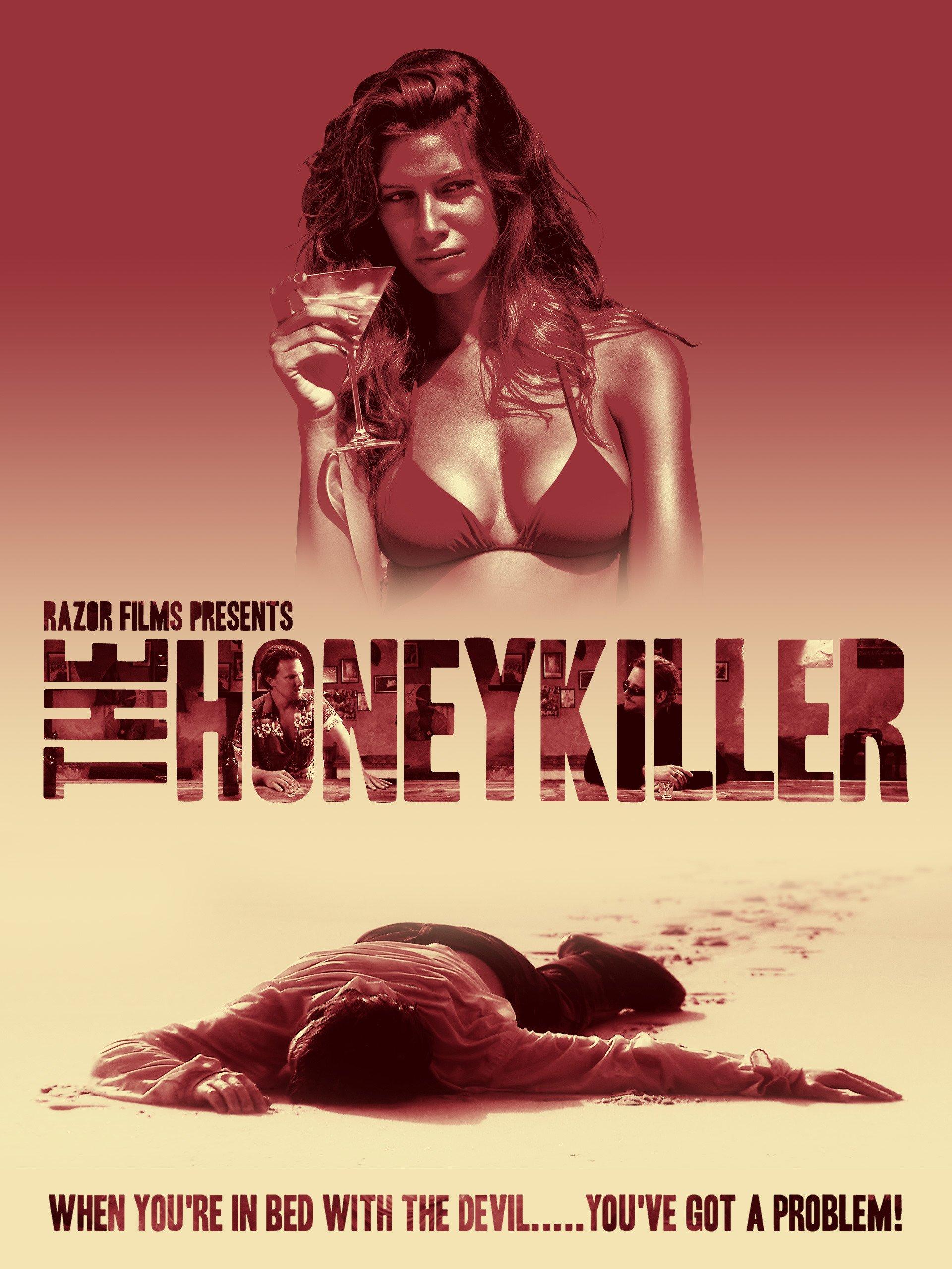 The Honey Killer on Amazon Prime Instant Video UK