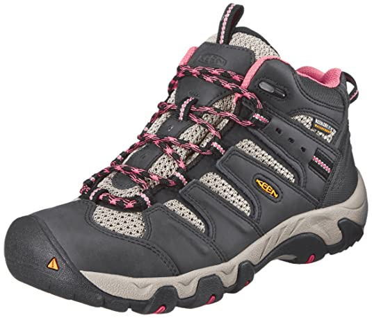 KEEN Women's Koven Mid Hiking Boot