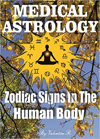 Medical Astrology: Zodiac Signs In The Human Body