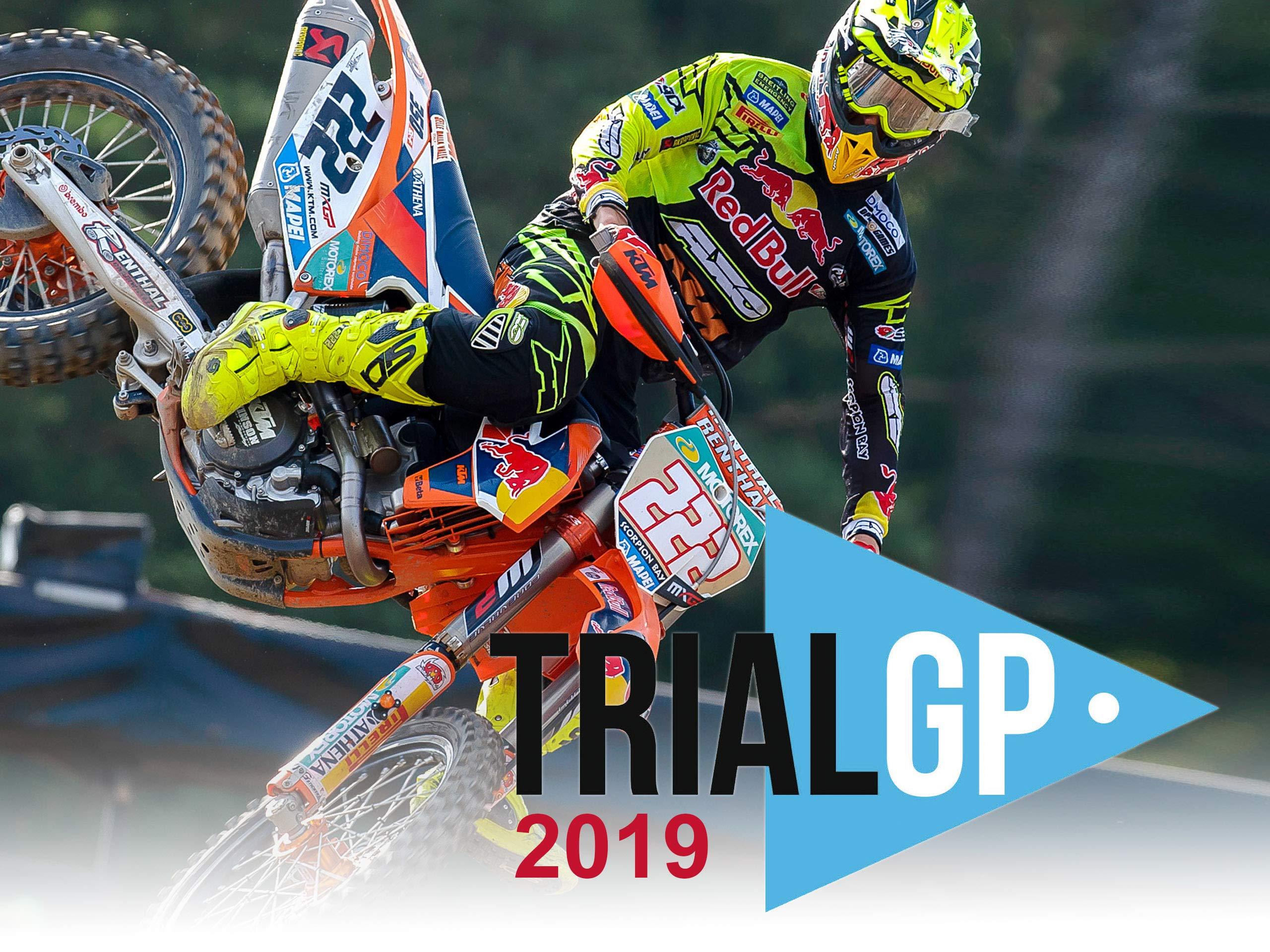 FIM Trial GP World Championship 2019 - Season 1