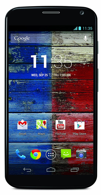 Motorola-Moto-X-16GB-Unlocked-Phone-US-Warranty-Black