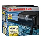 Marineland Penguin Power Filter, 20 to 30-Gallon, 150 GPH (Tamaño: 20 to 30-Gallon, 150 GPH)