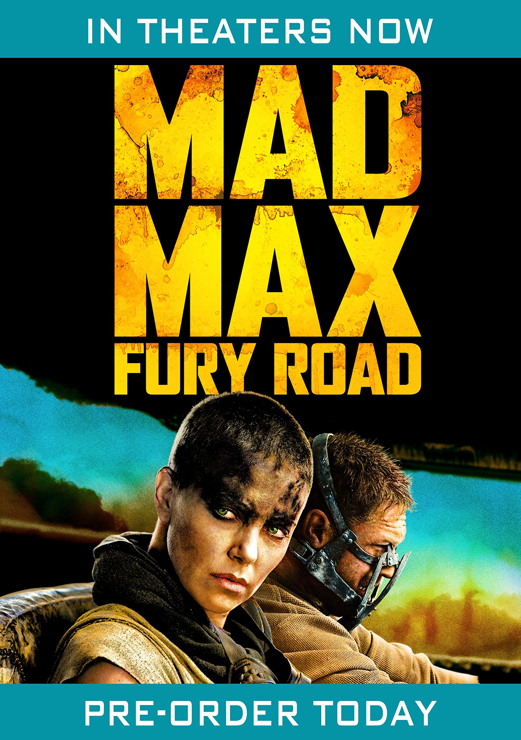 Mad max fury road 3d blu ray download / Le film egyptien al