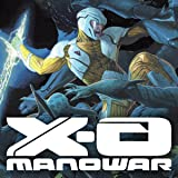 img - for X-O Manowar (2012- ) (Omnibuses) (3 Book Series) book / textbook / text book