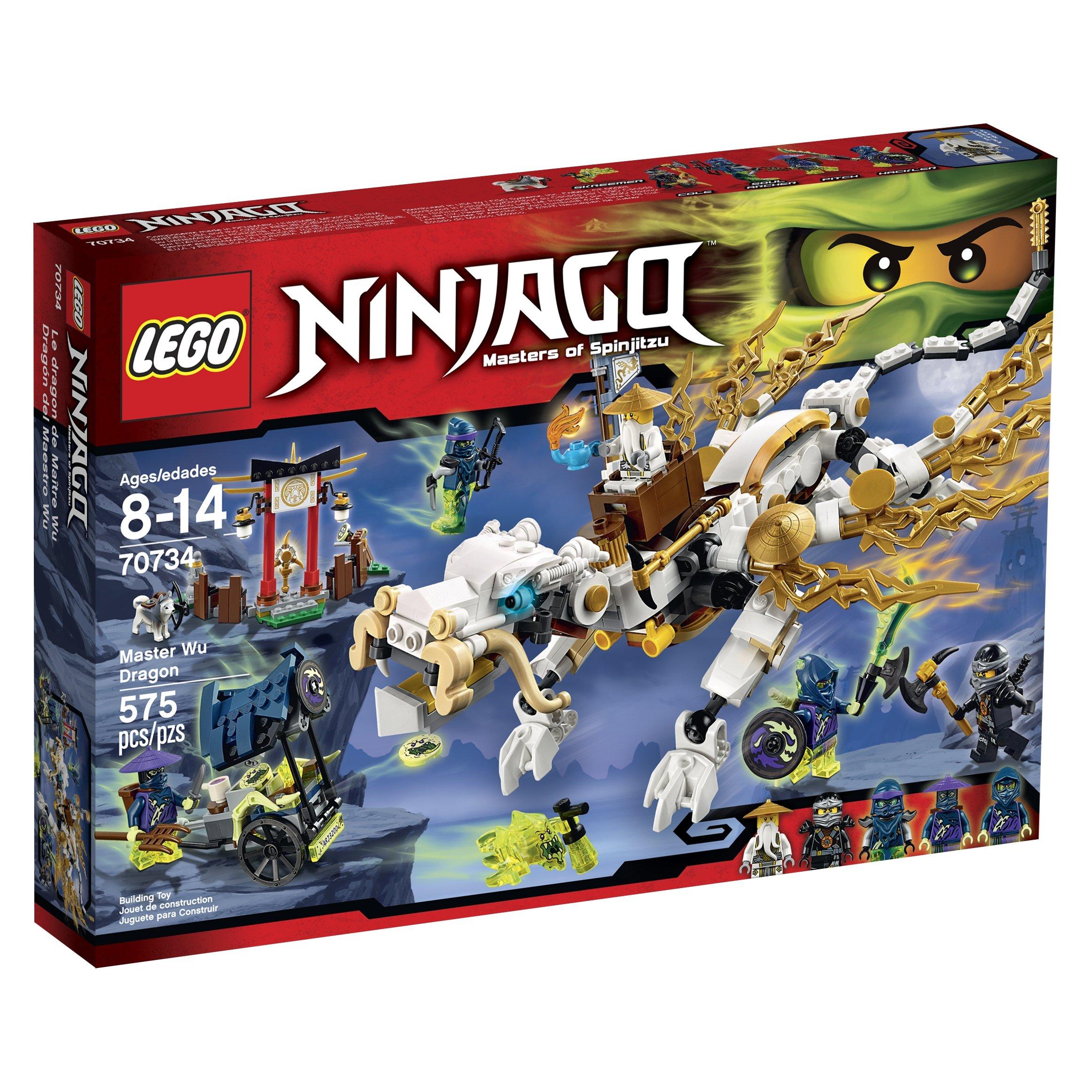 Buy Ninjago Lego Set Now!