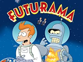 Futurama - Staffel 3