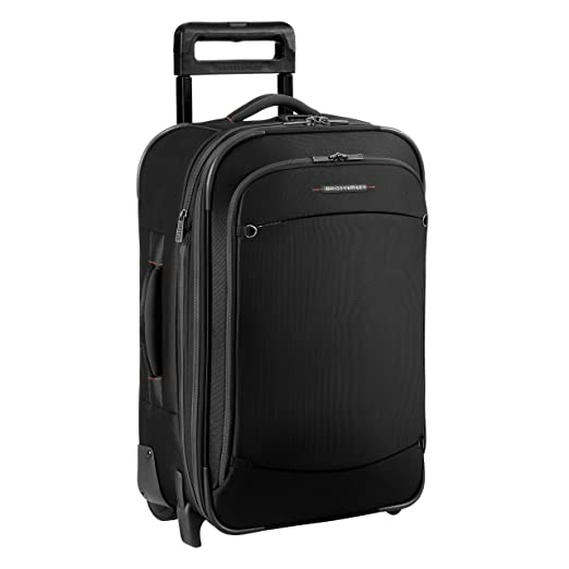 Briggs & Riley Luggage 22 Inch Carry On Expandable Upright Bag