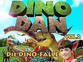Dino Dan - Staffel 2