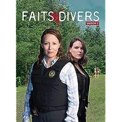 Faits Divers // Saison 2