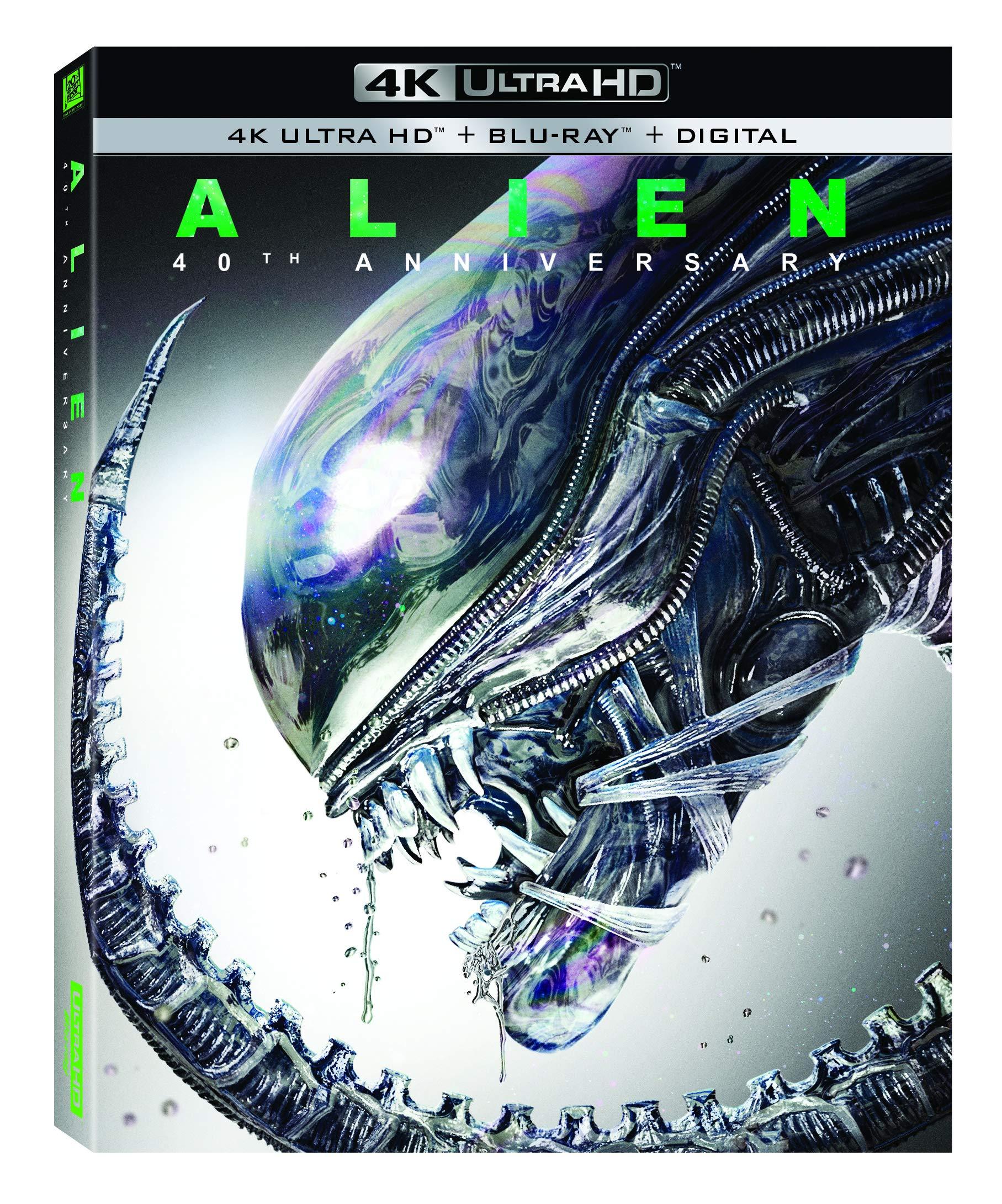 Alien Anniversary