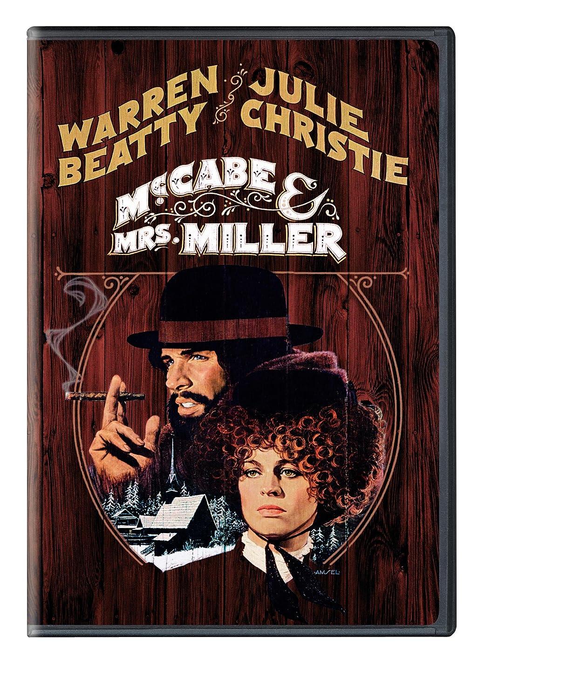 McCabe & Mrs. Miller - Balthazar's List
