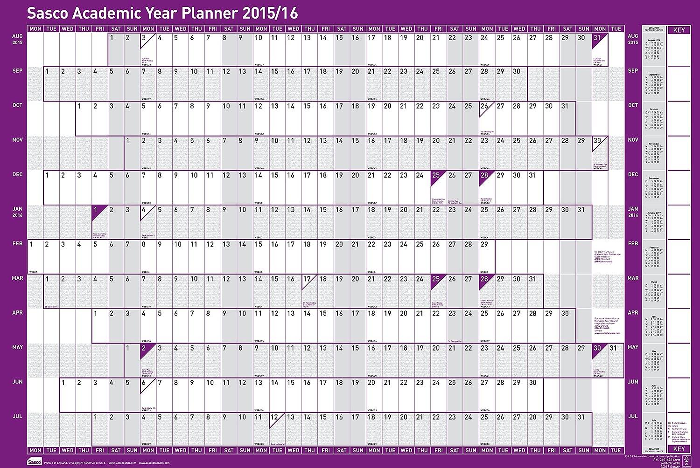 Year Planner 2016 Australia Year Planner Kit 2015-2016