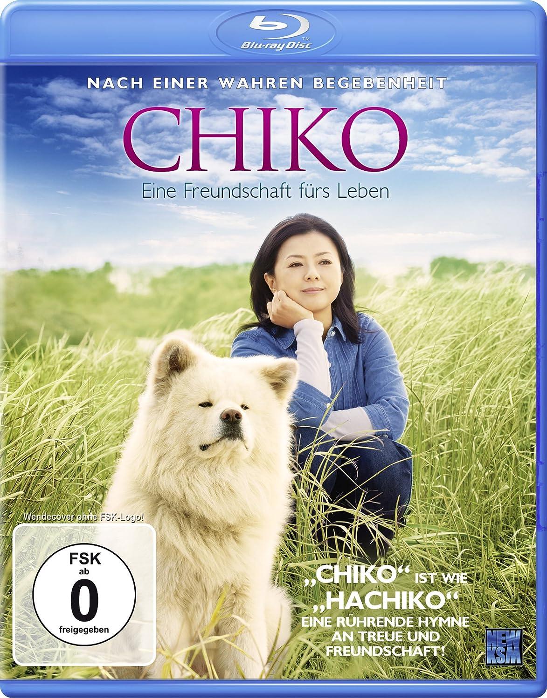 Chiko - Eine Freundschaft fürs Leben, Blu-ray