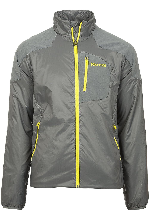 Marmot Men's Isotherm Jacket cinder (Größe: S)