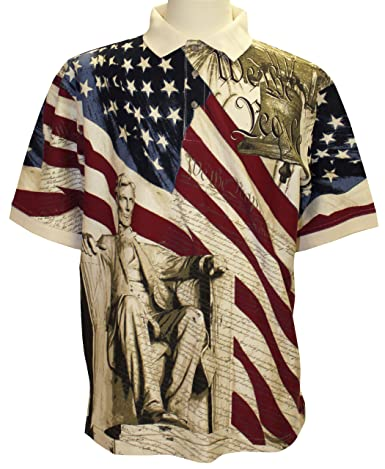 Fourth Of July Mens Polo Shirts Fourth Of July Wikii