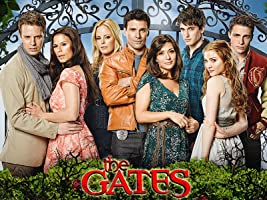 The Gates Season 1 [HD]