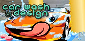 Car Wash and Design Shop