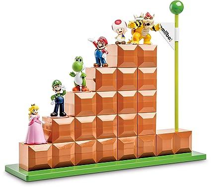 amiibo End Level Display $23.24 + Free Shipping @ Toys R Us