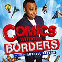 Comics Without Borders [HD]