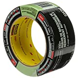 3M 03435 48 mm x 32 m Automotive Performance Masking Tape (Tamaño: 48 mm x 32 m)