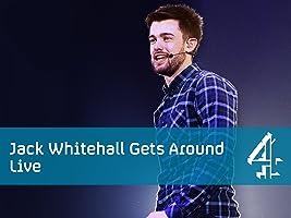 Jack Whitehall Gets Around Live