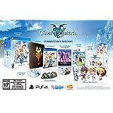 Tales of Zestiria: Collector's Edition - PlayStation 4 (Color: PlayStation 4)