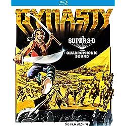 Dynasty 3-D [Blu-ray]
