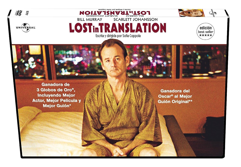 Películas sobre traducción