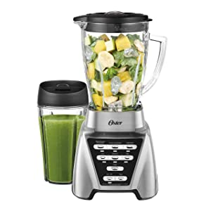 Oster Pro 1200 Blender Plus Smoothie Cup