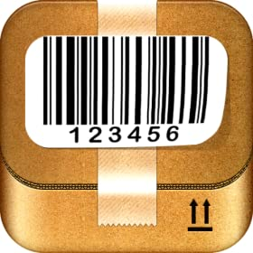 Barcode Item Search