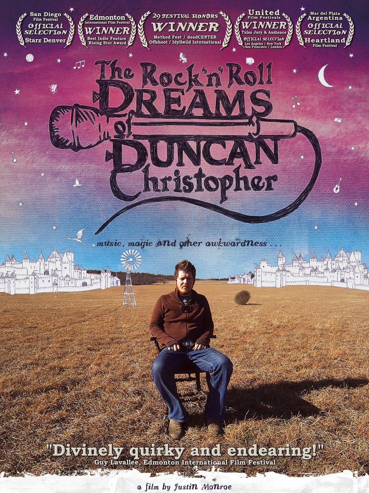 The Rock 'N Roll Dreams of Duncan Christopher