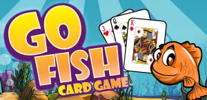 Go Fish - Card Game for Kids by Danial Apps