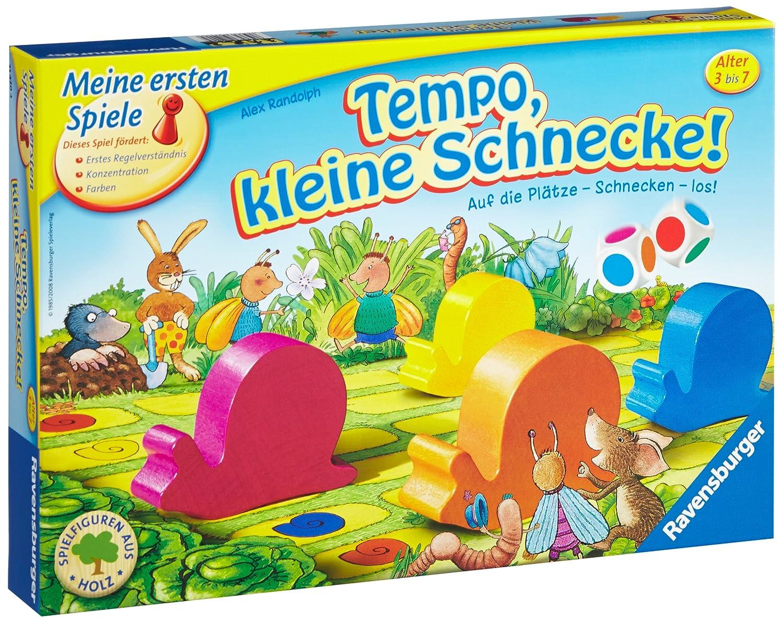 Ravensburger 21420 – Tempo, kleine Schnecke jetzt kaufen