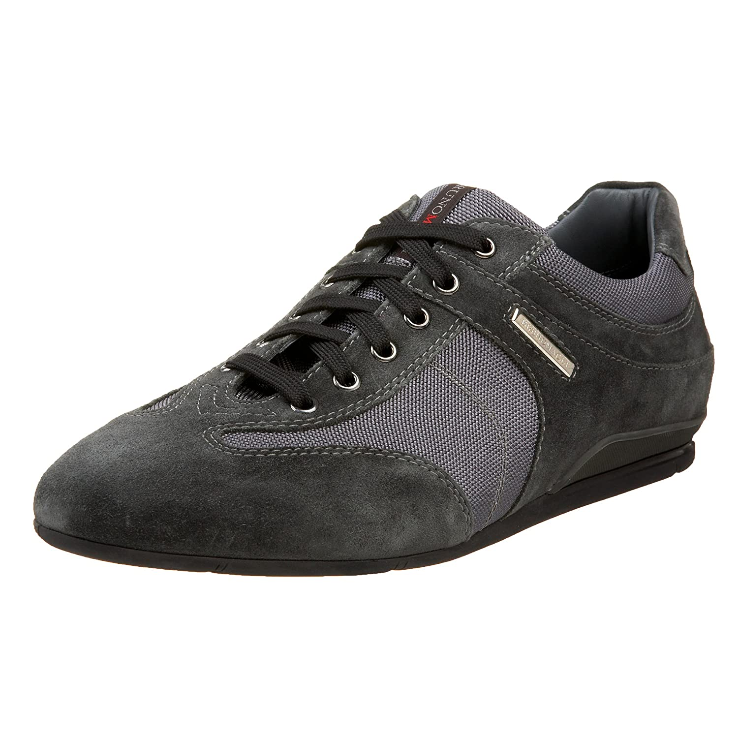 canvas sneaker bruno magli s donny sport shoe
